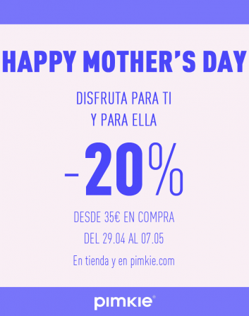 MOTHER'S DAY PROMOTION 3