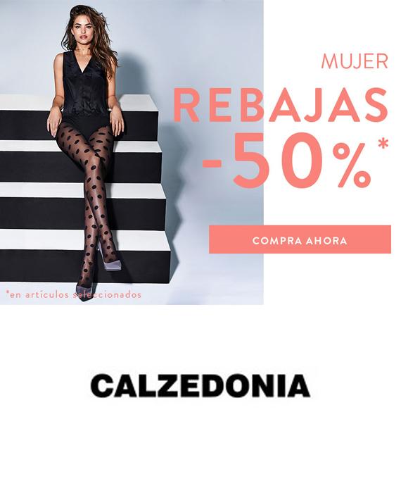CALZEDONIA - HASTA EL 50%