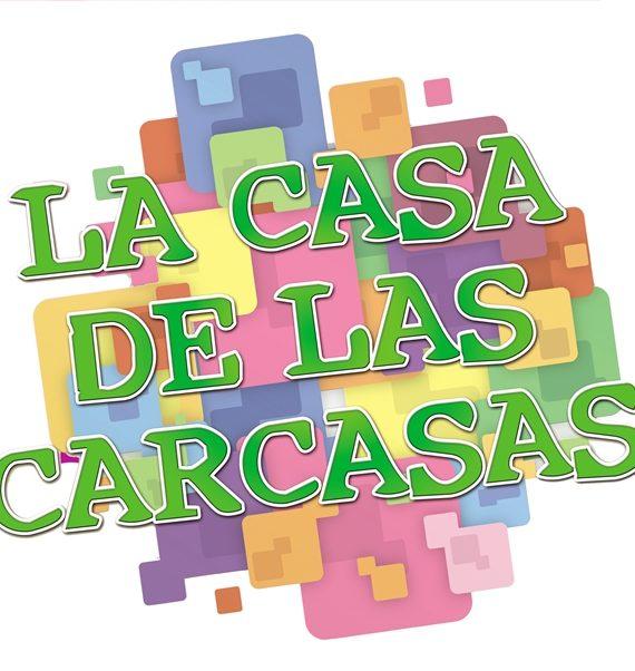 LA CASA DE LAS CARCASAS - OFERTA DE APERTURA 20% DTO