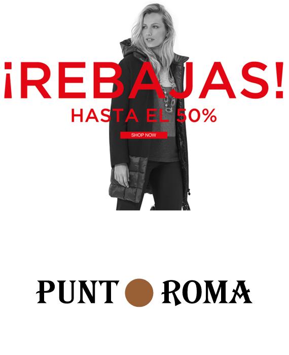 PUNT ROMA -