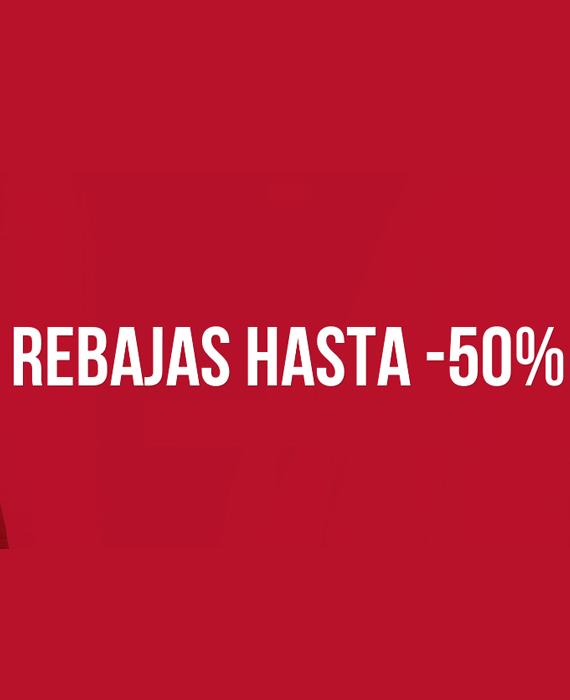 SPRINGFIELD - HASTA EL 50%