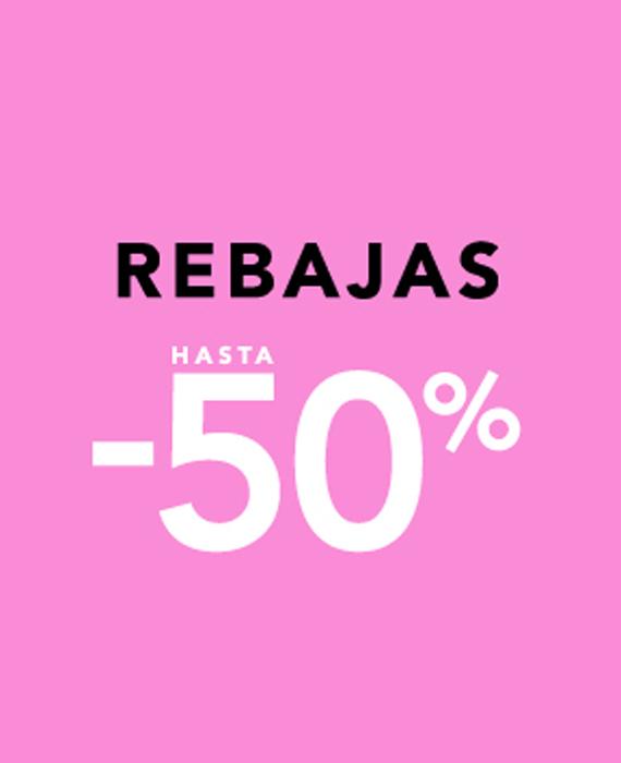 ETAM - HASTA EL 50%