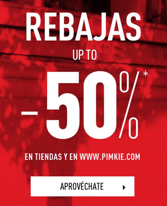 PIMKIE - HASTA EL 50%
