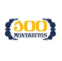 Logo de los 100 Montaditos
