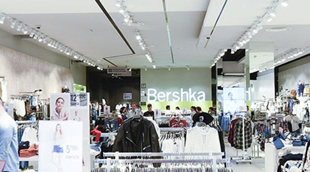 Tienda Bershka AireSur