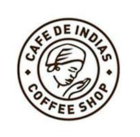 Logo Café de Indias