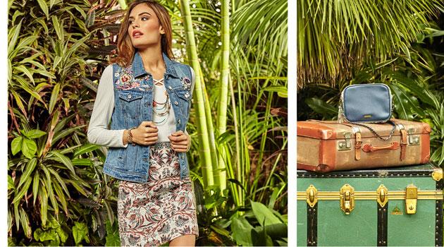 Encuentro Moda con la nueva colección para mujer