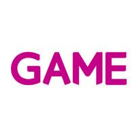 Logo tienda Game