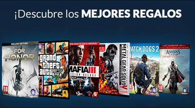 Videojuegos Tienda Game