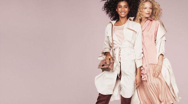 H&M Sevilla, nueva colección moda mujer