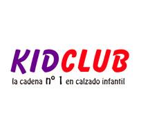 Logo Zapatería infantil Kid Club