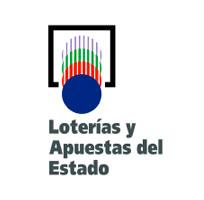 Logo de Loterías y apuestas del Estado
