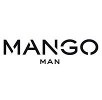Logo de la marca MANGO Man