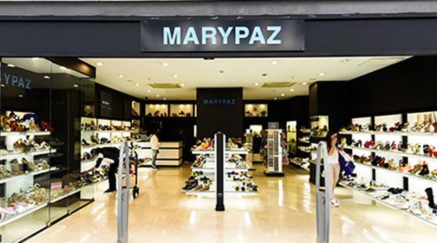 Marypaz tienda sevilla