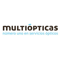 Logo Multiopticas