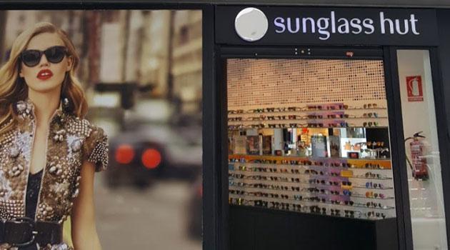 Gafas de sol de Sunglass Hut en AireSur