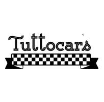 Logo Tuttocars Centro Comercial AireSur