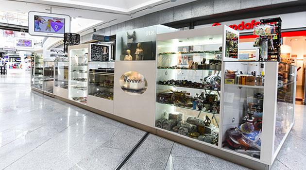 Tienda de Complementos Warawas en AireSur