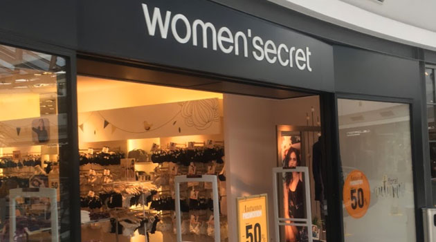 Tienda Women'Secret en AireSur, Sevilla