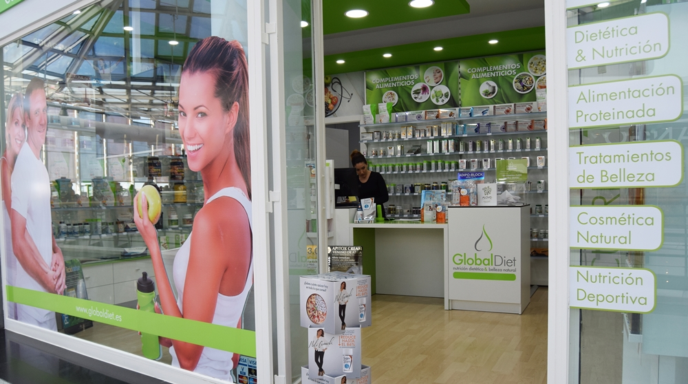 tienda global diet