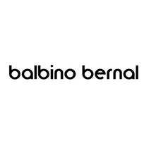 Balbino Bernal Logo