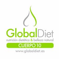 GlobalDiet logo