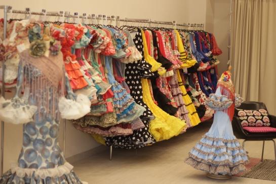 asunción peña moda flamenca