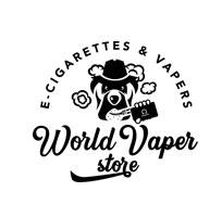 Logo de la tienda World Vaper