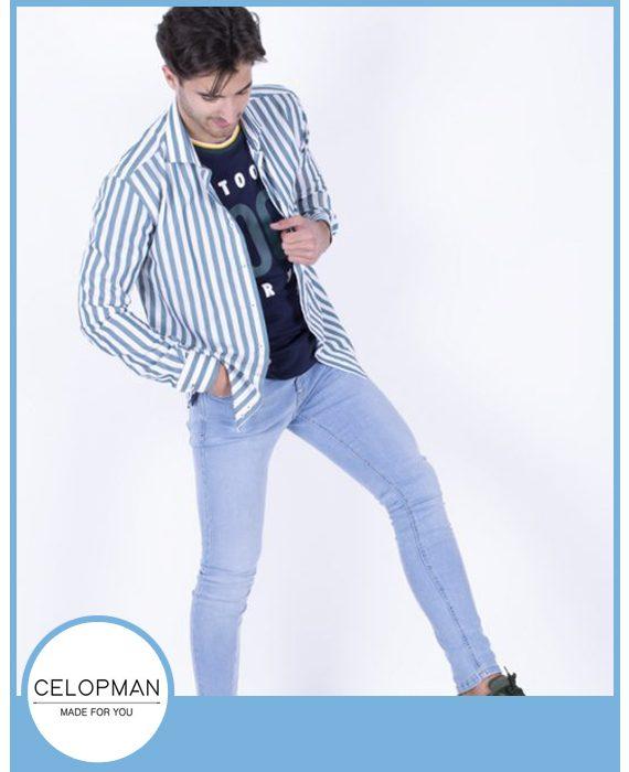 CELOPMAN - DENIM 20% Hasta el 20 mayo