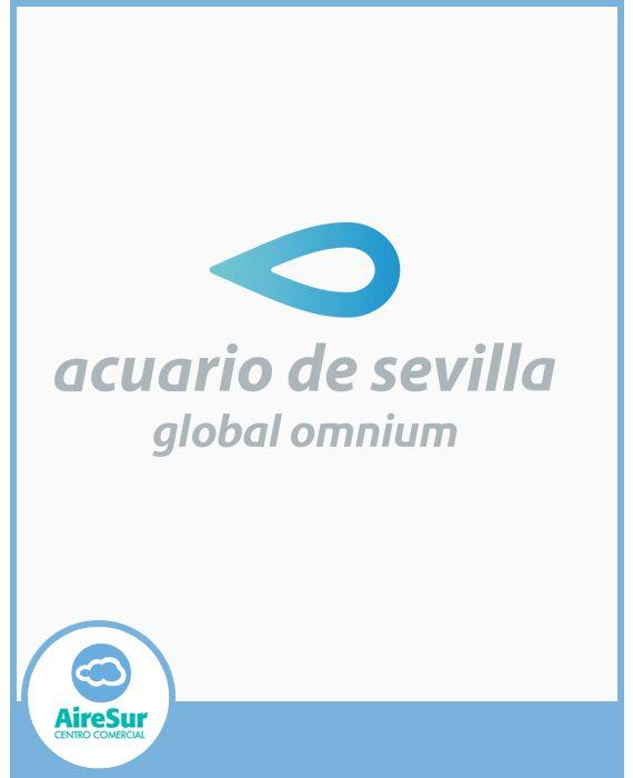 Oferta exclusiva para socios de AireSur Club en el Acuario de Sevilla