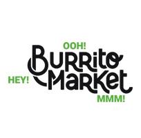 Logo Burrito Market AireSur