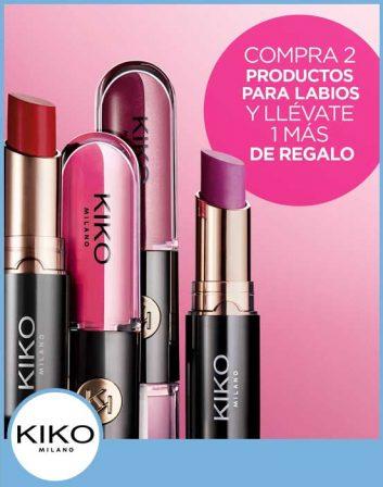 Oferta KIKO CC AireSur