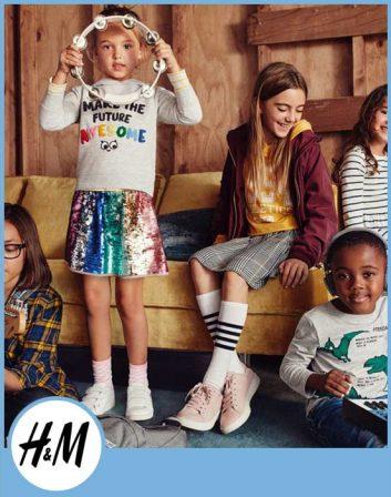 Oferta H&M AireSur