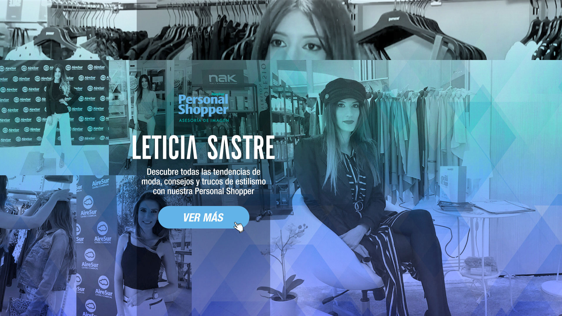 Personal Shopper AireSur Sevilla