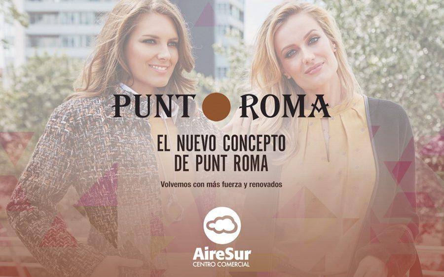 airesur-apertura punt roma