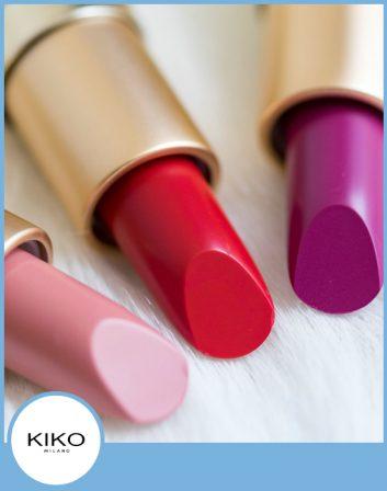 Ofertas Kiko Milano AireSur