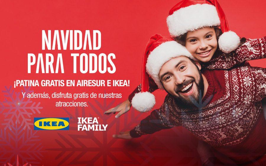 Navidad en AireSur