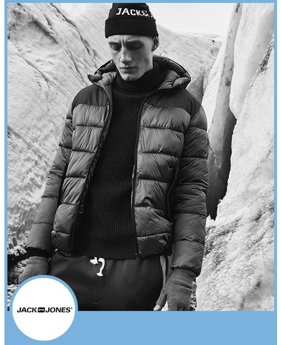 JACK JONES - 50% DE DESCUENTO EN EL 2º PAR DE JEANS.