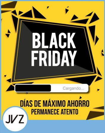 Ofertas JVZ Black Friday AireSur