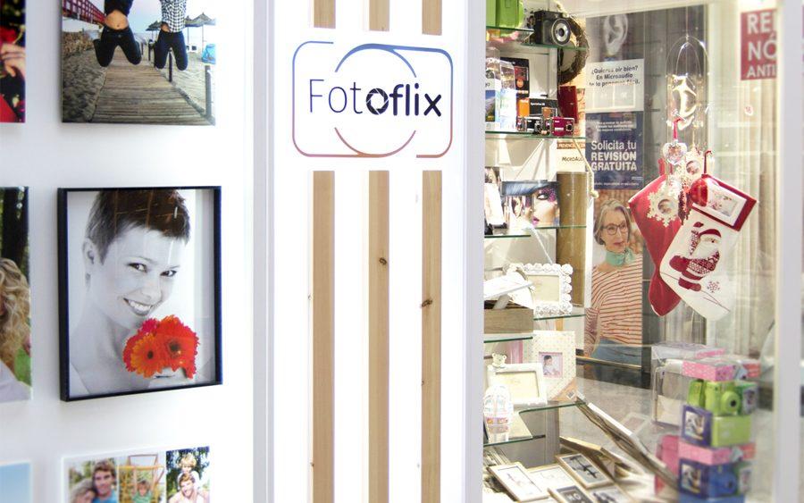Fotoflix abre en Airesur