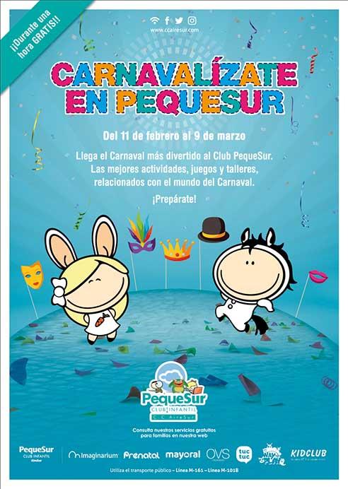 PequeSur Carnaval
