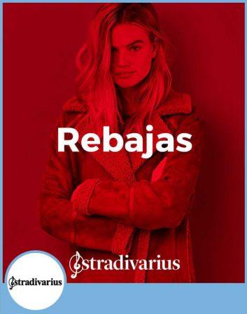 Ofertas Stradivarius AireSur