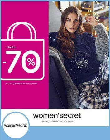 Ofertas Women' Secret AireSur