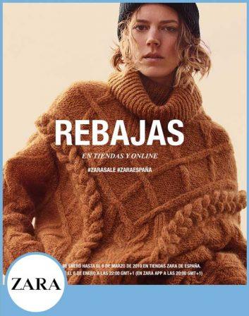 Ofertas Zara AireSur