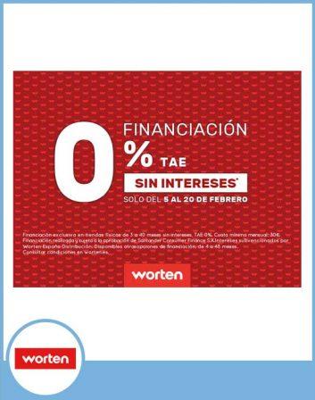 Ofertas Worten Centro Comercial AireSur