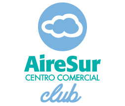 Logo AireSur Club