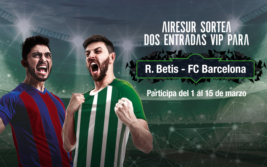 partido Betis vs Barcelona