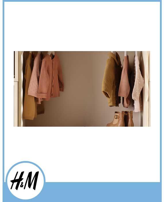 H&M -20% EN LA COLECCIÓN INFANTIL