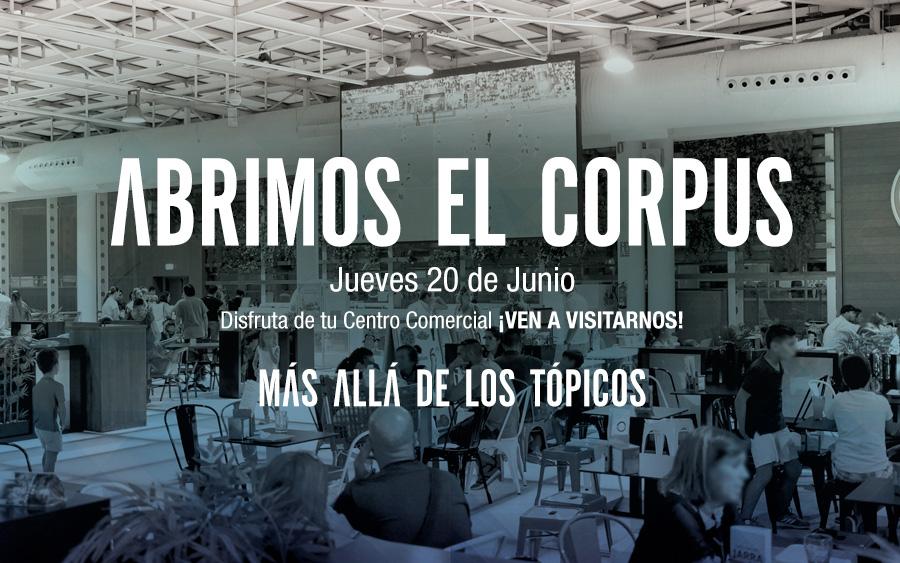 Día del Corpus