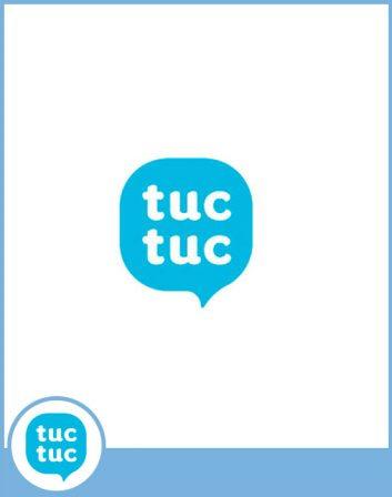 Ofertas TUC TUC centro comercial AireSur
